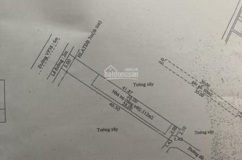 Kẹt tiền bán dãy trọ 9 phòng mặt tiền buôn bán, đường Vĩnh Phú 38 DT 200m2 sổ riêng, giá 5.2 tỷ