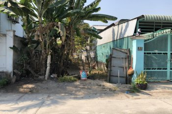 Bán đất Củ Chi, đường Hương Lộ 2, Xã Phước Vĩnh An, diện tích 100m2, sổ hồng riêng LH: 0977586475