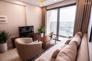 Cho thuê căn hộ Officetel làm văn phòng - Để ở tại Vinhomes D'capitale 2PN, view hồ, full nội thất