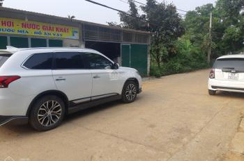 240m2 đất mặt tiền 10m tại Yên Bài, Ba Vì kinh doanh ngay sau giao dịch. LH 0988908583