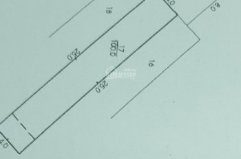 Bán nhà số 73 mặt tiền đường Tây Thạnh rộng 32m. 4mx25m cấp 4, gần đường Trường Chinh