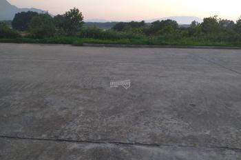 Cần bán gấp đất có sổ đỏ 1.100m2 đất ở 100m2 view đẹp nhìn ra đương lớn và Sông Đà