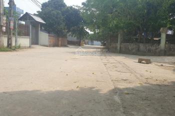 Bán lô đất 150m2 thôn Phú Hữu mặt đường vành đai công nghệ cao Hòa Lạc, giá 10tr/m2. LH 0968641493
