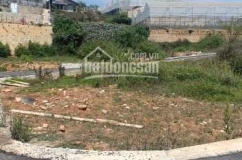 Cần bán gấp đất nền biệt thự 3 mặt tiền đường Nguyễn Đình Quân, Đà Lạt 264m2, BĐS Đà Lạt 24h