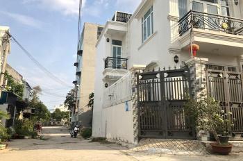 Bán đất MT đường Lương Ngọc Quyến, P13, Bình Thạnh, gần cầu Bình Lợi, chỉ 3.5 tỷ/nền LH 0987762404