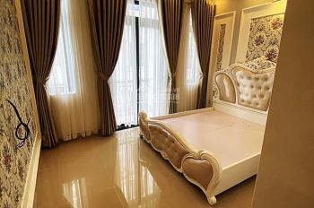 Cho thuê nhà nguyên căn hẻm 8m đường Lê Văn Thọ gần công viên Làng Hoa, P16, Q Gò Vấp