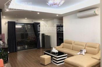 Cho thuê căn hộ 88m2, 3PN phố Nguyễn Chánh, Nam Trung Yên giá 11 tr/th. LH 0984250719