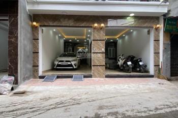 Bán nhà ngõ Gốc Đề Minh Khai 50m2 x 5 tầng xây mới đường ô tô kinh doanh sầm uất