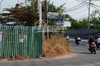 Cần vốn bán nhanh đất MT đường Trần Thị Hè, Hiệp Thành, Q12, giá chỉ 2.3 tỷ/93m2, LH 0707780164
