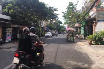 MTKD đường Nguyễn Hậu, DT (4x22=88m2) cấp 4 đang cho thuê, giá 10,9 tỷ TL. Gần Chợ (Hào Em)