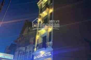 Kẹt tiền Bán gấp Khách sạn KD tốt mặt tiền đường Hai Bà Trưng, Đà Lạt giá 24 tỷ - BĐS Đà Lạt 24h