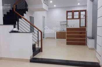 Bán nhà 3 tầng kiệt ô tô tránh nhau trung tâm quận Thanh Khê, giá chỉ 3.75 tỷ. LH: 0945241379