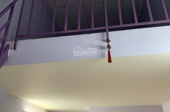 Nhà cho thuê hẻm 349 Võ Thành Trang, Tân Bình