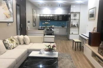 Cho thuê chung cư A10 Nam Trung Yên: 2PN (75m2) giá 8tr/th và 3PN (120m2) 9tr/th (LH: 09456.299.22)