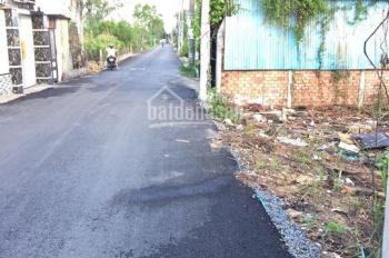 Bán đất cho đầu tư phân lô đường Bắc Sơn, Phường 11, Tp Vũng Tàu.