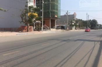 Tôi bán gấp đất 90m2 MT Phạm Đức Sơn, P.16, Quận 8, giá 1.4 tỷ, ngay chợ Phú Định. LH: 0778153266