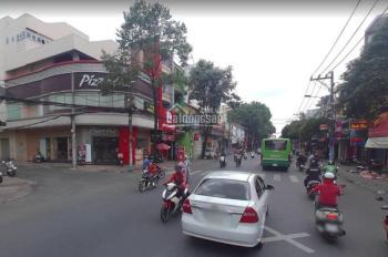 Cho thuê mặt bằng Nguyễn Trãi Quận 1, DT 14*50m diện tích siêu rộng, duy nhất tại Q1