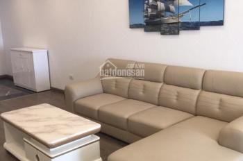 Xem nhà 24/24h - Cho thuê chung cư A10 Nam Trung Yên 100m2, 3PN, full đồ 15 tr/th - 0903 481 587