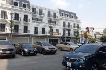 Bán nhà phố thương mại hai mặt tiền Vincom Dĩ An, TP. Dĩ An, Bình Dương
