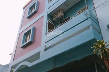 Cho thuê Villa k300, Phường 12, Tân Bình. 10x20m, 2 lầu 40 triệu
