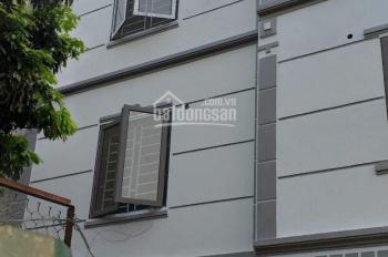 Chính chủ cần bán nhà 2,5 tầng xây mới gấp giáp ngã tư Vân Canh
