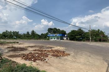 Bán đất mặt tiền QL1A ngay UBND xã Hưng Lộc, giá 12 triệu/m2 vị trí đẹp kinh doanh, công chứng ngay