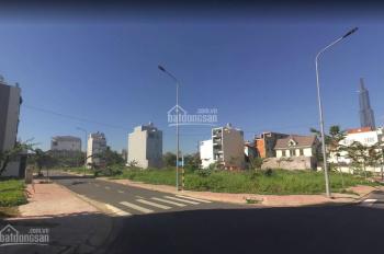 Tôi bán đất 5x20m KDC Rạch Lào, đường Mễ Cốc, Q8, cạnh trường Nguyễn Nhược Thị, SHR. LH 0906827149