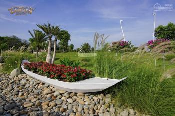 Bán lô đất quy hoạch biệt thự vườn Q9 gần Vinhomes Grand Park giá 21.5 tỷ trả góp 4 năm không lãi