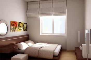 Tặng gói nội thất cao cấp khi mua căn hộ 299tr - ở ngay chợ Bà Điểm (HM) thuê 4 - 5tr/tháng