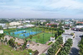 Đất KDC Five Star Eco City MT Đinh Đức Thiện LG 40m, chỉ 12tr/m2, hứa hẹn sinh lời trong tương lai