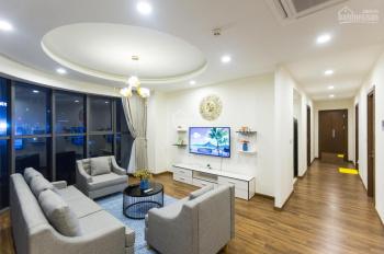 CC cho thuê CH 2PN, DT 84m2, 2WC full nội thất đẹp tại GoldSeason - 47 Nguyễn Tuân, giá: 11,5tr/th