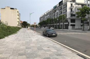 Bán gấp ô đất nhà ống mặt đường Phan Đăng Lưu, Cột 3, Hồng Hải, TP Hạ Long, Quảng Ninh
