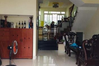 Bán nhà HXH Lê Đức Thọ, p7, hẻm 57. 5x20m, 1 trệt - 2 lầu - 1 ST - giá 9.5 tỷ