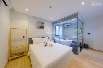Bán khách sạn đẹp 2* + ngay biển Phạm Văn Đồng, giá chỉ 22 tỷ
