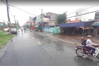 Bán nhà góc 2 mặt tiền đường Lê Văn Chí Thủ Đức giá 17 tỷ/170 m2