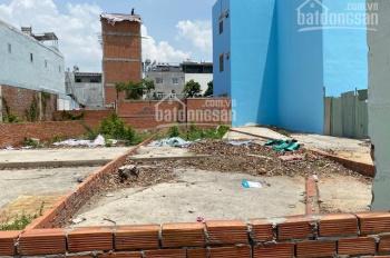 Cần bán lô đất DT 115m2 giá 7,5 tỷ MT đường Số 6 phường Bình Trưng Tây, quận 2
