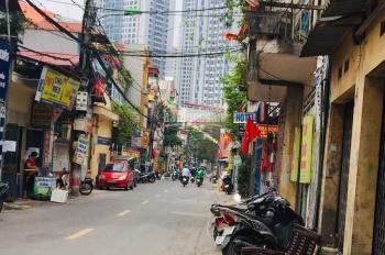 Bán gấp mảnh đất 94m2 ngõ 94 đường Hoàng Công Chất, phù hợp đầu tư, xây chung cư mini, nhà nghỉ