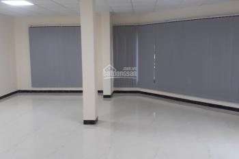Cho thuê biệt thự Nguyễn Xiển- Thanh Xuân, 150m2x 5T, thông sàn, lô góc