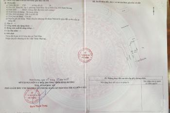 Bán đất góc 2 mặt tiền kế trường đại học Quốc Tế Việt Đức đối diện TT thương mại và CV lớn
