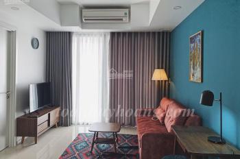 Cho thuê căn hộ Hiyori Đà Nẵng 2 phòng ngủ hiện đại, giá 15.1 triệu/tháng - Toàn Huy Hoàng