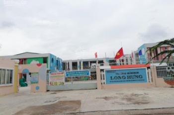Cần tiền sang gấp lô đất trong khu đô thị Long Hưng, LK Vin Quận 9, SHR, giá chỉ 790tr, 0777900986