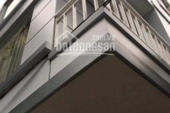 Bán nhà phố Thanh Lân, Thanh Trì, Hoàng Mai, DT 30m2x5 tầng 30m ra phố gía 2.05 tỷ, có thương lượng