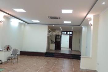 Bán nhà mặt phố Nguyễn Xiển, Thanh Xuân, 168m2x9T, xây mới, thang máy, nội thất xịn, kinh doanh tốt