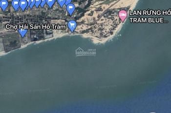 Đất view biển Hồ Tràm, Hồ cốc, sổ riêng, đất dân. LH: 0979168604 Điền (Hồ Tràm) quy hoạch sạch