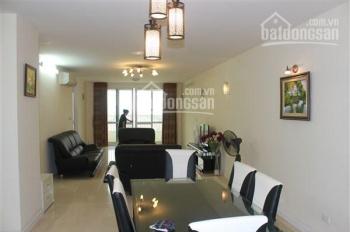 Bán căn hộ 3 phòng ngủ, DT 145m2 ở tòa P1 khu ĐT Nam Thăng Long, Ciputra Hà Nội, giá rẻ 3,5 tỷ