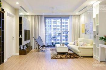 Cho thuê chung cư 219 Trung Kính Central Field Bắc Hà. 2PN, nội thất đầy đủ, cơ bản giá từ 9 tr/th