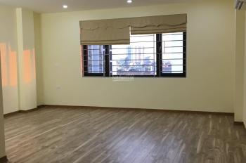 Bán nhà mặt phố Vũ Tông Phan, Thanh Xuân, 110m2x8T, xây mới, nội thất xịn, vị trí kinh doanh tốt