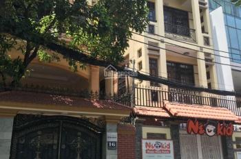 Cho thuê Villa đường Vườn Lài, Phú Thọ Hòa, Tân Phú. 1T2L, 8x15m