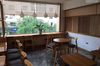 Cho thuê nhà mặt phố Lý Thường Kiệt vị trí đắc địa Quận Hoàn Kiếm. LH 0972282342