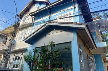 Nhà còn mới, view thoáng khu phát triển du lịch đường Triệu Việt Vương